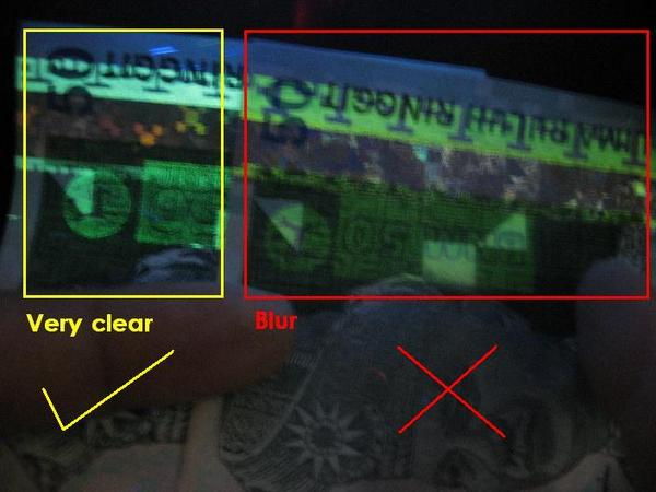 Mushii Money Counter info fake money 3