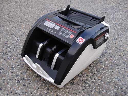 Mushii DC11 Money counter