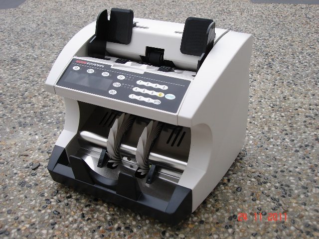 Mushii Money Counter DC32